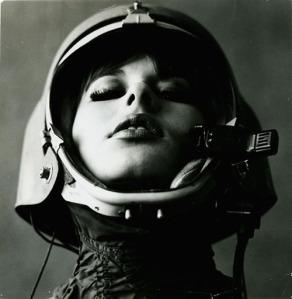 Astro-Girl